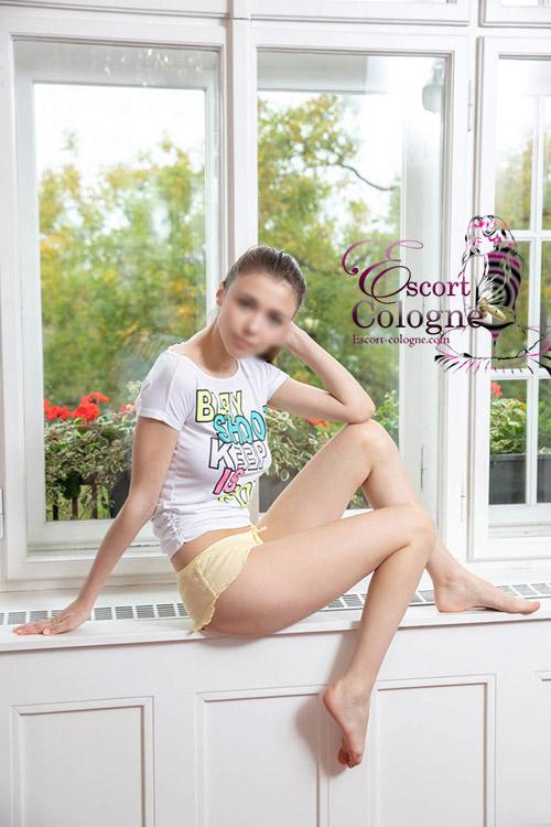 Schoolgirl Escort Cologne