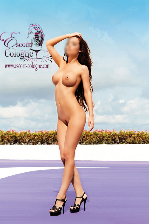 Busty Brazilian Callgirl Cologne